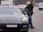 Андрей Шевченко попал в незнатную аварию