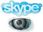 Skype смогут прослушивать спецслужбы, говорят хакеры