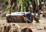 Тропический шторм угрожает Барбадоса и Малым Антильских островах