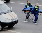 Трагедия в Крыму: катер врезался в теплоход