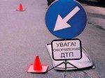 В Запорожской области автобус с гражданами РФ вылетел в кювет