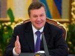Янукович поручил Азарову доработать языковой закон