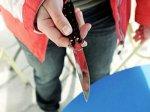 17-летний парень в Ровно порезал своего соседа