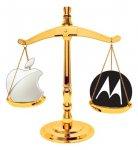 Motorola подает в суд на Apple