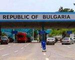 Украинские дети заперты на болгарской границе