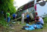 Умерла еще одна паломница из автобуса, попавшего в ДТП в Черниговской области