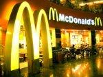 В России группа молодых, побили посетителей в McDonald's