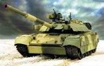 Украинские танки вытесняют Россию на рынках вооружения