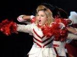 Суд оставил без движения иск общественных деятелей Петербурга к Мадонне на сумму в 333 млн рублей