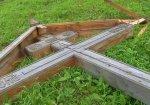 В России срубили еще три креста. РПЦ: Это дело чести наших правоохранительных органов