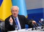 Азаров намерен восстановить украинский флот