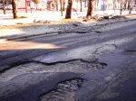 В Украине дороги хуже чем в Африке