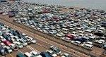 В Украине введут утилизационный сбор на автомобили