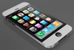 iPhone 5 появится в нашей стране в октябре