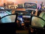 В Киеве с начала года в ДТП погибли 123 человека