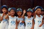 В Китае псих ворвался в детсад и зарезал троих детей
