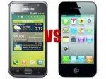 """Apple хочет содрать с Samsung еще 707 000 000 за """"плагиат"""""""