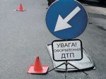 На Южном мосту Киева во время движения скончался дальнобойщик из Польши
