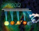 Парад Планет 21 декабря 2012: боятся не нужно!
