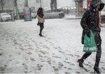 Вчера в Киеве зафиксировано рекордное количество пострадавших из-за гололеда