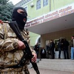 "Дело по статье ""теракт"" открыто из-за захвата зданий в Краматорске"