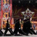 В Харькове не будет парада в честь Дня Победы